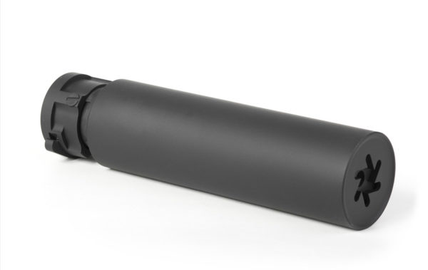 Ase Utra suppressors DUA556 BoreLock